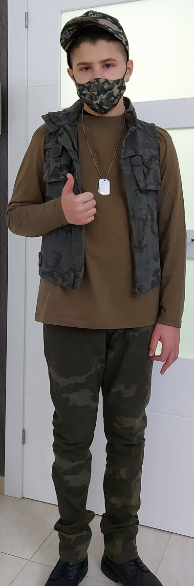 04. Biel Torrent - Militar